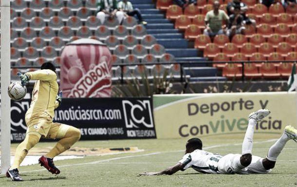Atlético Nacional ganó y recobró su memoria