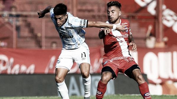 Previa Atlético Tucumán - Argentinos Jrs: volver a sonreír en casa