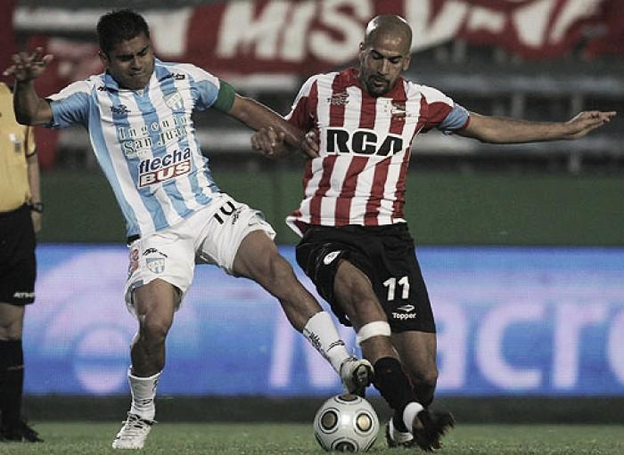 Previa Estudiantes - Atlético Tucumán: para llegar a la punta