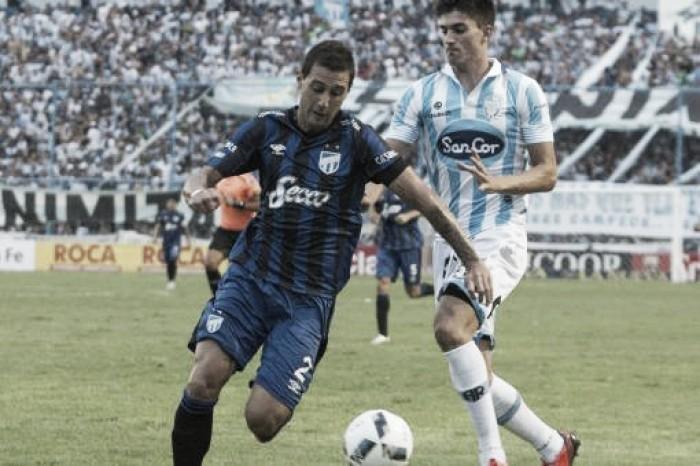 Atlético pone primera