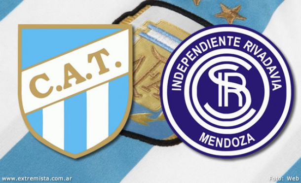 Ver en vivo Independiente vs Atlético Tucumán