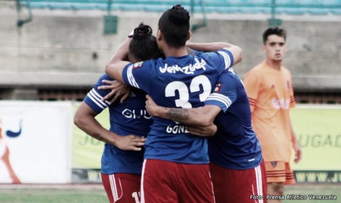 Previa Deportivo La Guaira - Atlético Venezuela: Choque de titanes en la capital