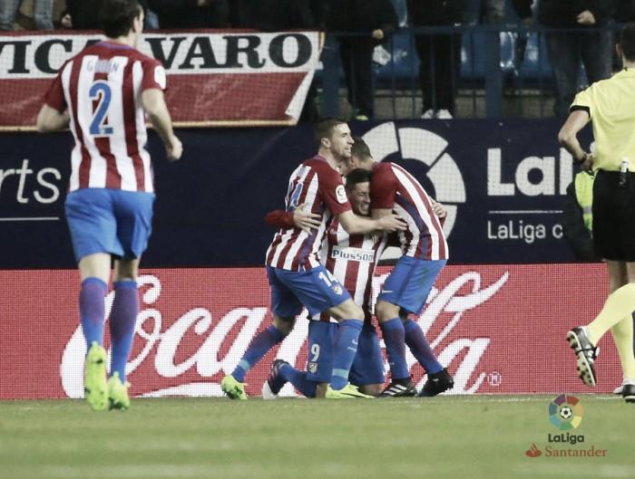 Liga, Atletico nel segno di Torres: 2-0 al Leganès