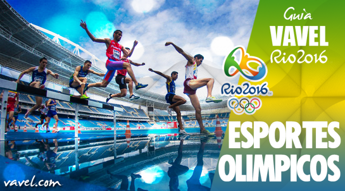 Atletismo: tudo o que você precisa saber para o Rio 2016