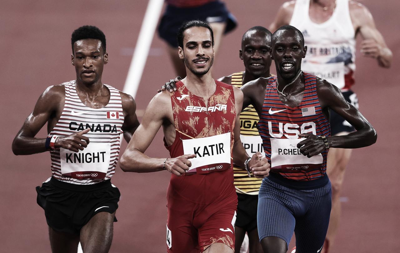 Resumen Final de Atletismo en Tokio 2020