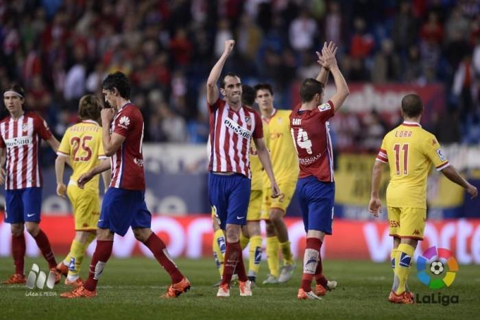 El Análisis: un Atlético de Madrid en construcción