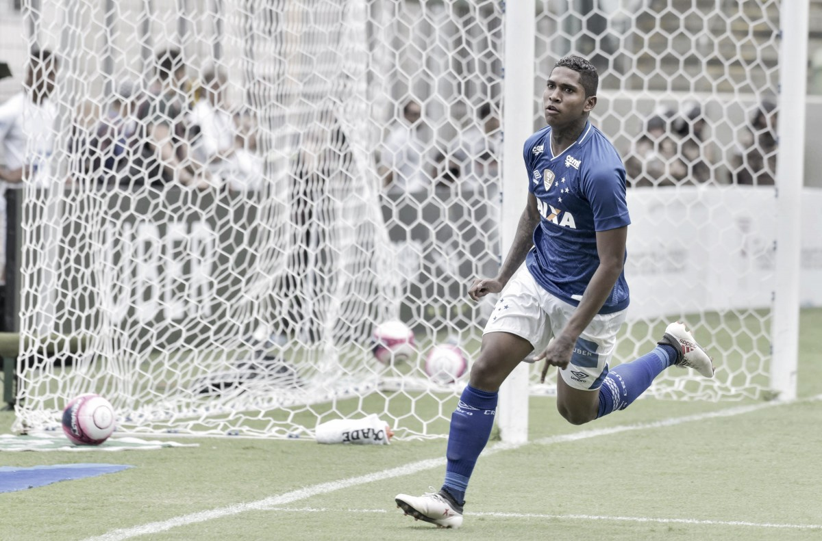 Cruzeiro vence Atlético-MG no Independência e mantém invencibilidade no Estadual