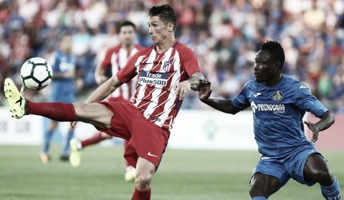 Previa Atlético - Getafe: el Wanda, listo para los regalos