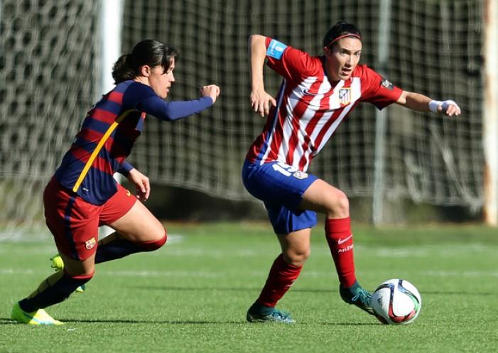 Primera División Femenina: empate en la capital que aúpa al Athletic