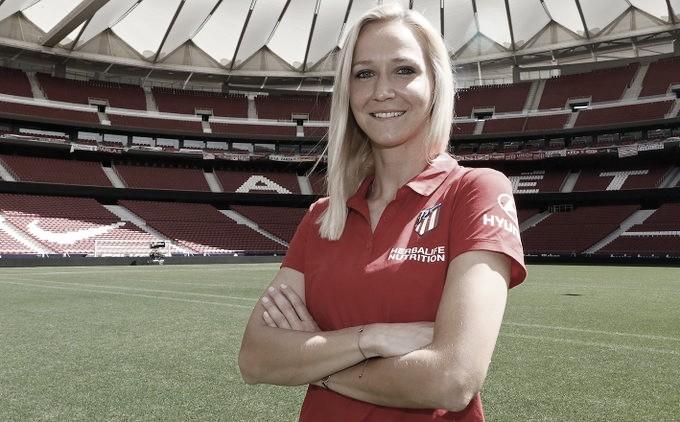 Las chicas del Atlético de Madrid continúan con nuevas llegadas y salidas