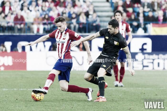 El Atlético-Sevilla ya tiene horario