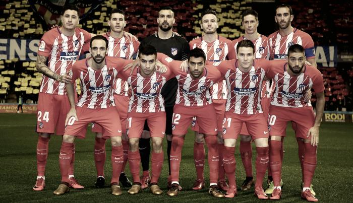 Lleida - Atlético de Madrid: puntuaciones del Atleti, ida de los octavos de final de la Copa del Rey