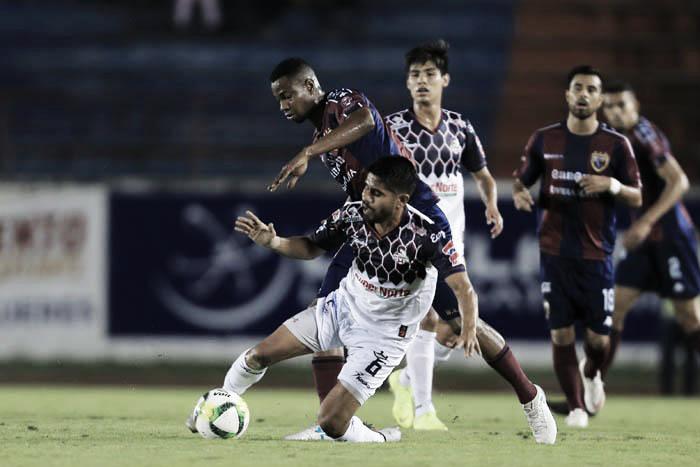 Debut goleador del Potro en el Clausura 2019