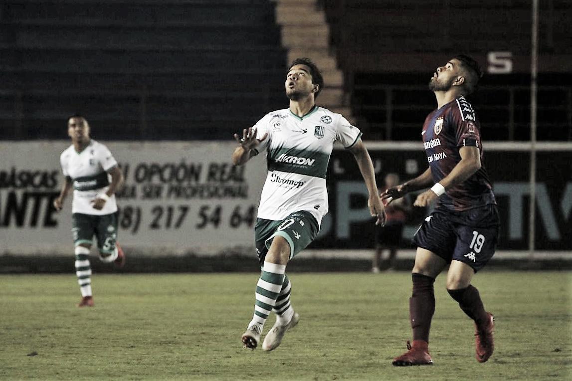 Atlante remonta y derrota a Zacatepec