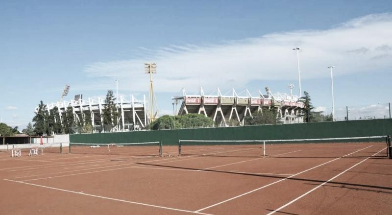El estadio Mario Alberto Kempes será la sede del ATP 250 de Córdoba