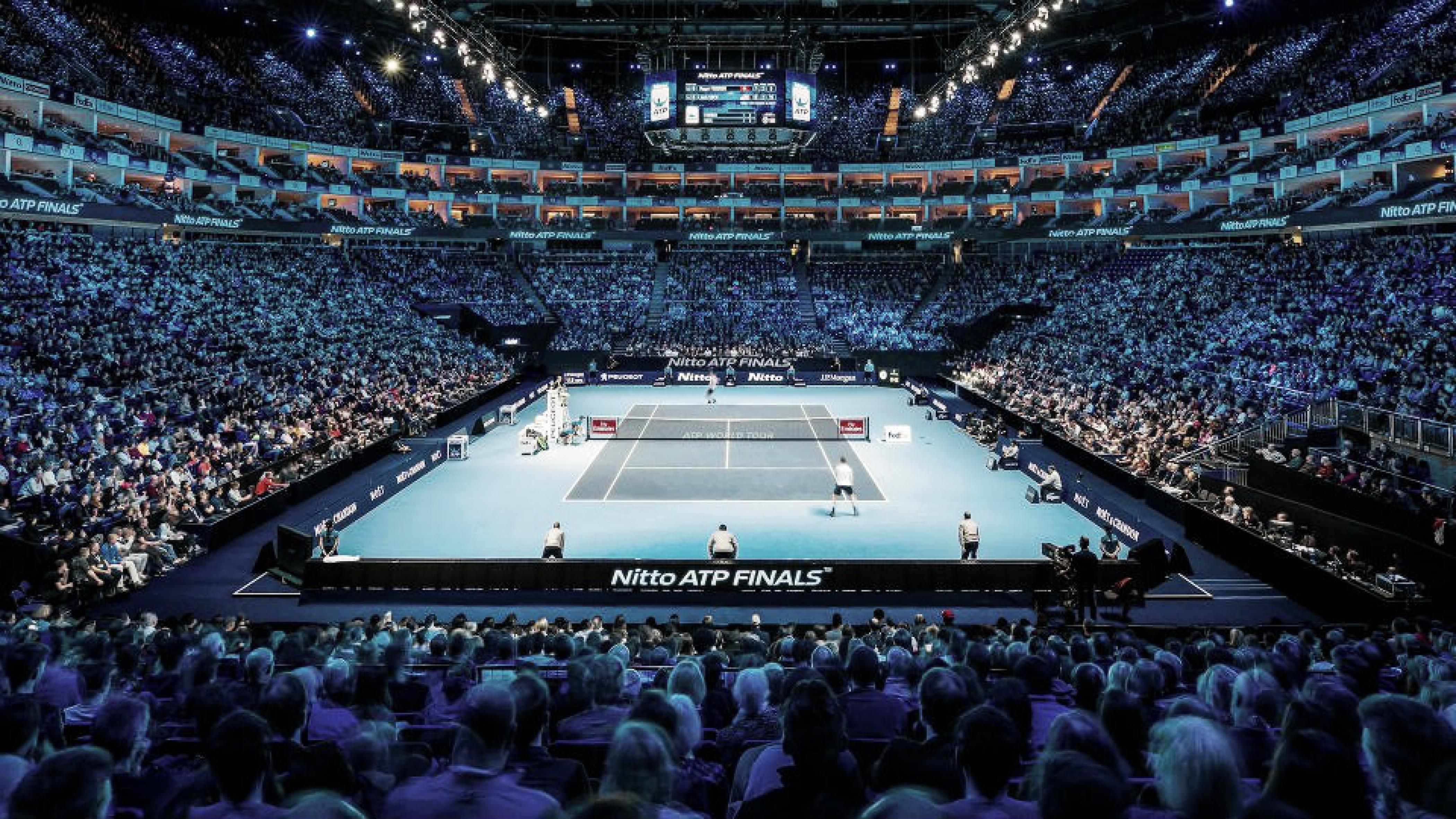 Carrera a Londres: tres clasificados y cinco que van a todo o nada por los Masters 1000