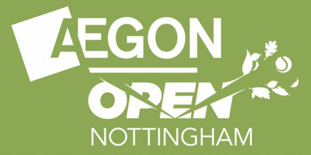 Cuadro del ATP 250 de Nottingham