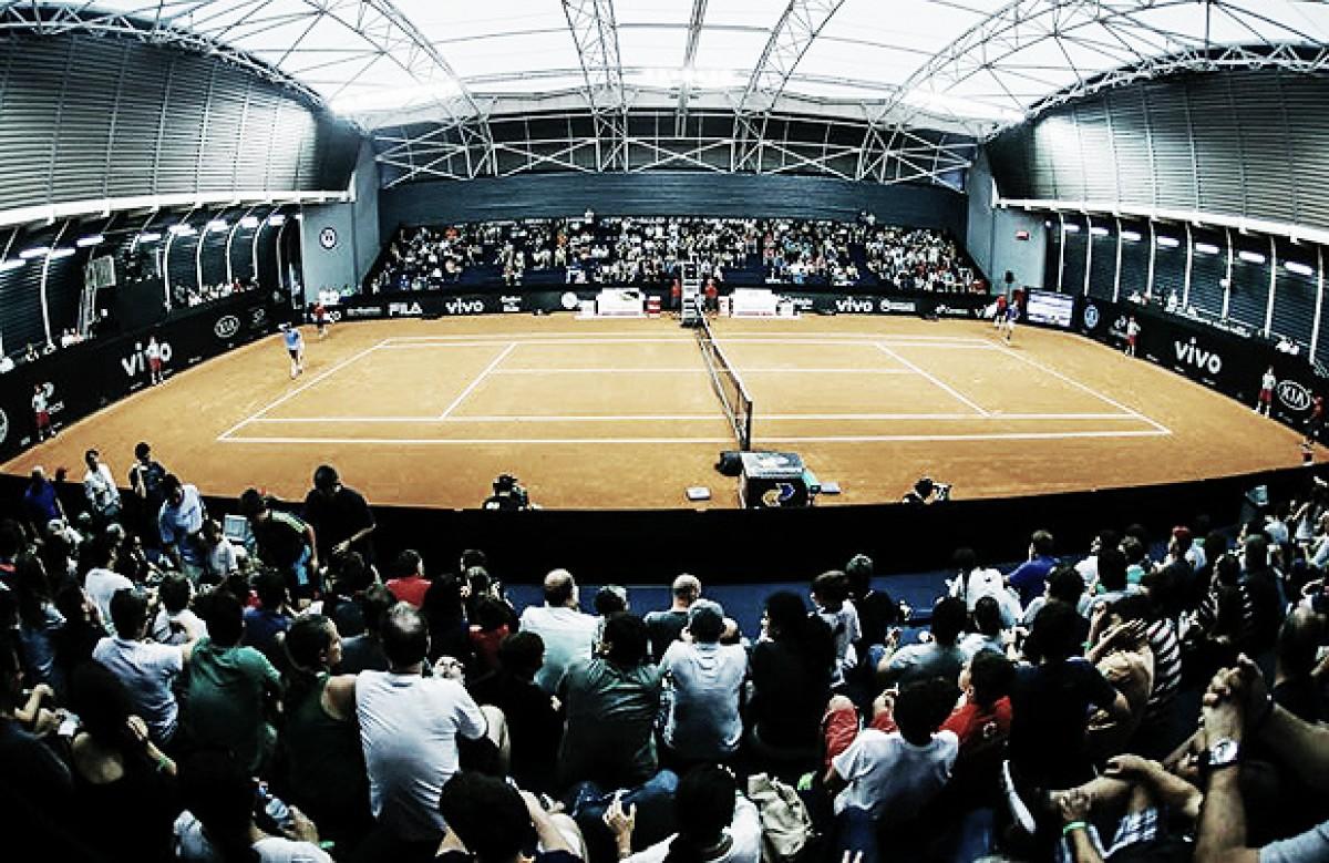 ITF anuncia mudanças no circuito masculino de tênis a partir de 2019