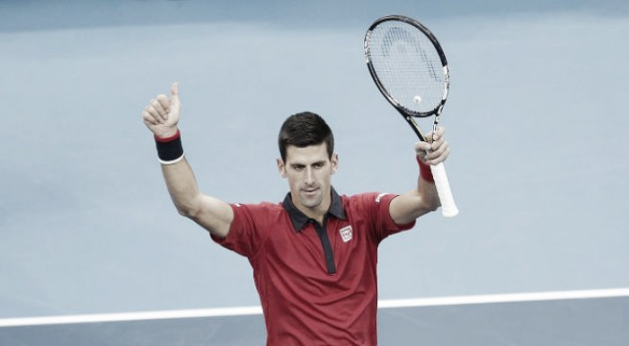 Gomito crack: Djokovic molla Pechino