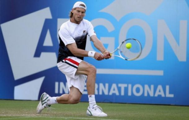 ATP Halle, tocca a Nishikori e Berdych. Seppi trova Haas