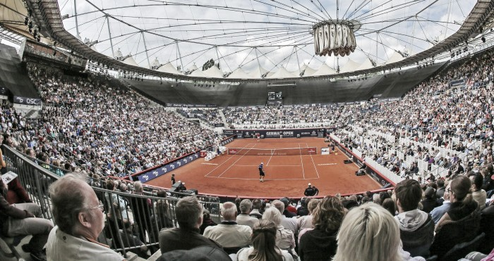 Previa ATP 500 Hamburgo: se abren las opciones