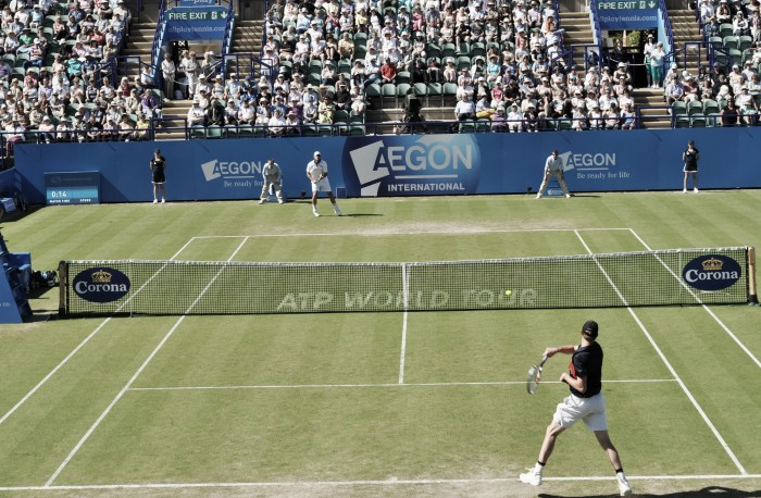ATP returns to Eastbourne