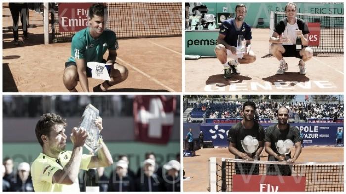 Campeones en ATP 250