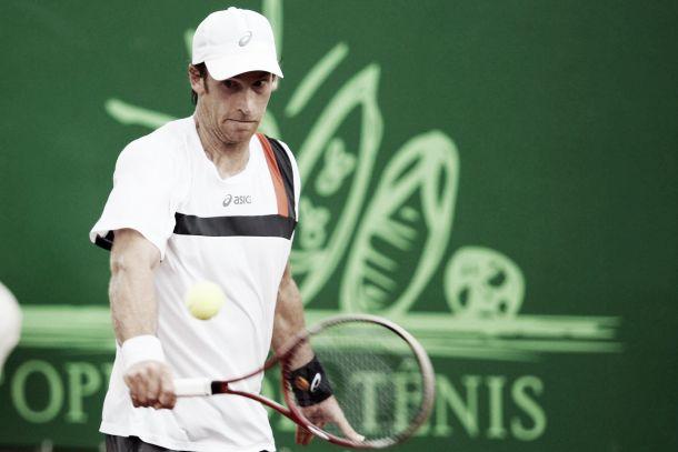 André Ghem bate espanhol Alberto Montanes e segue visando chave principal de Roland Garros