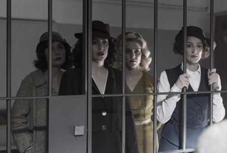'Las Chicas Del Cable' ya tienen fecha de estreno
