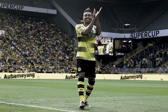 Em comunicado, Borussia Dortmund afirma que Dembélé segue suspenso