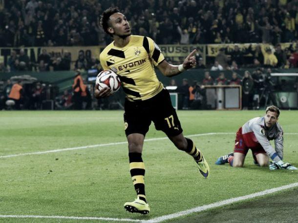 VIDEO Coppa di Germania: in semifinale Wolfsburg e Borussia Dortmund