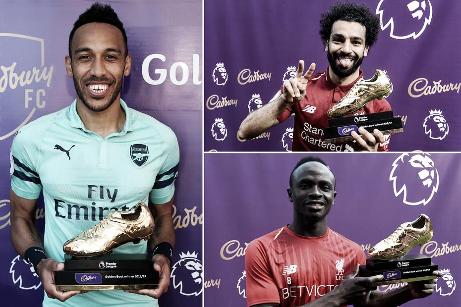 África toma por asalto la Premier League