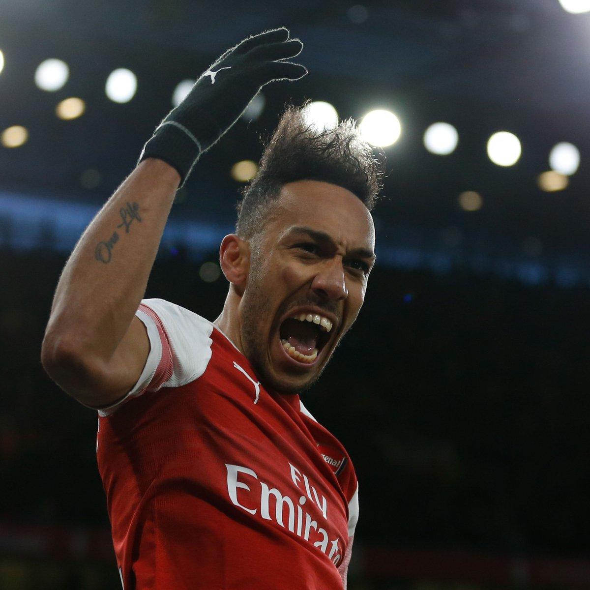 Arsenal vence United e se solidifica no G-4 da Premier League