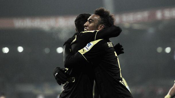 No retorno de Hummels, Borussia Dortmund vence Braunschweig e reencontra caminho das vitórias