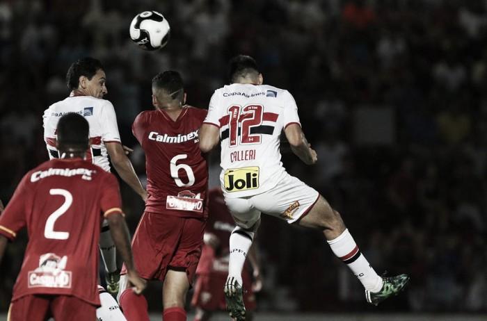 Com goleada, São Paulo perde para Audax-SP e é primeiro time grande eliminado do Paulista
