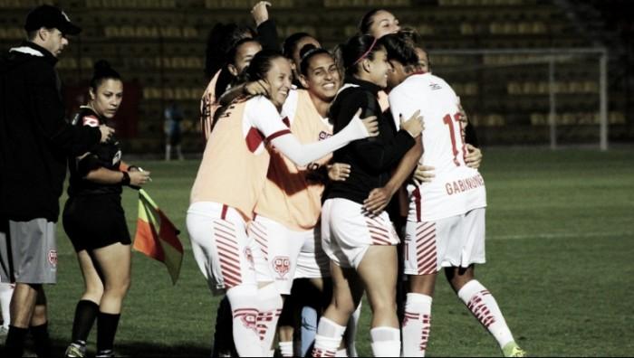 Audax/Corinthians vence São José e conquista título da Copa do Brasil Feminina