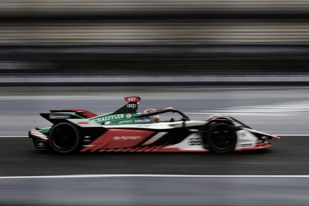 "Audi suspende Daniel Abt após ""trapaça"" em Desafio Virtual da Fórmula E"