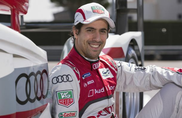 Lucas di Grassi é confirmado como piloto do Audi #1 para o Mundial de Endurance