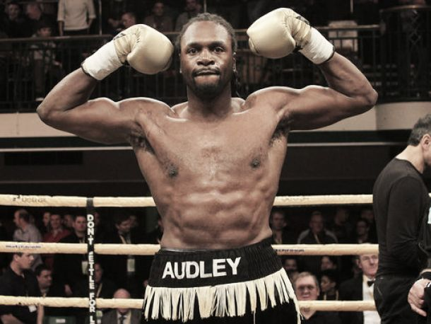 Former Olympic champion Audley Harrison announces retirement for a second time