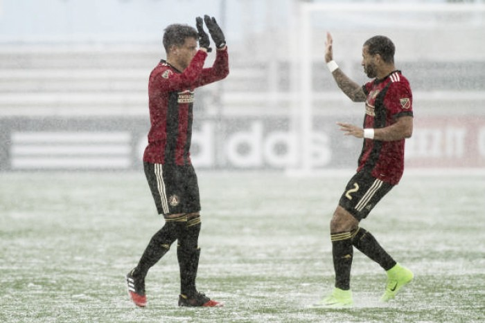 Toronto FC vs Atlanta United Preview: Last year's runners up host high-flying Atlanta