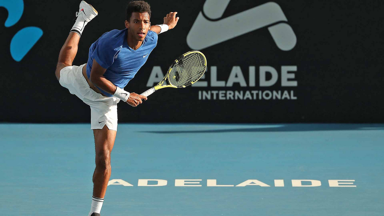 ATP Adelaide Day 3 wrapup: Auger-Aliasimme, Rublev lead the way into quarterfinals
