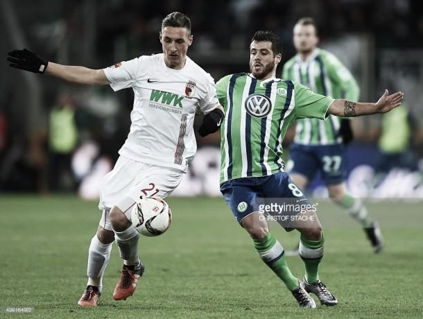 Grupo L de la Europa League en Liga: 28-29 de noviembre