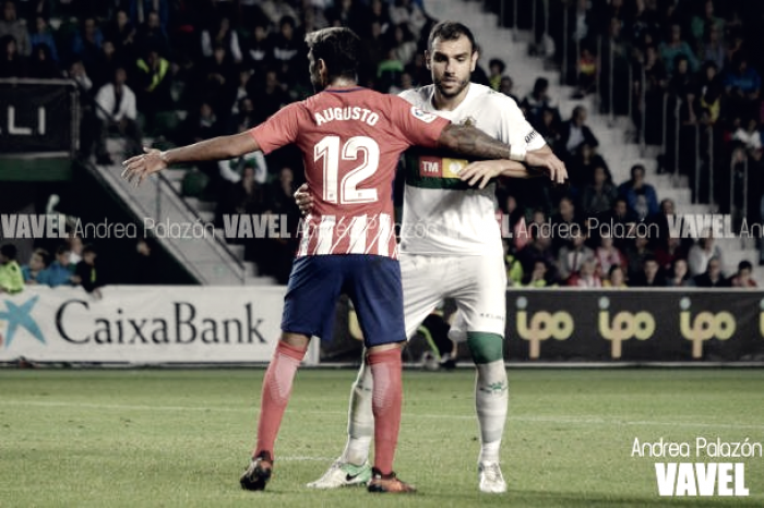 Augusto Fernández: 90 minutos para resucitar