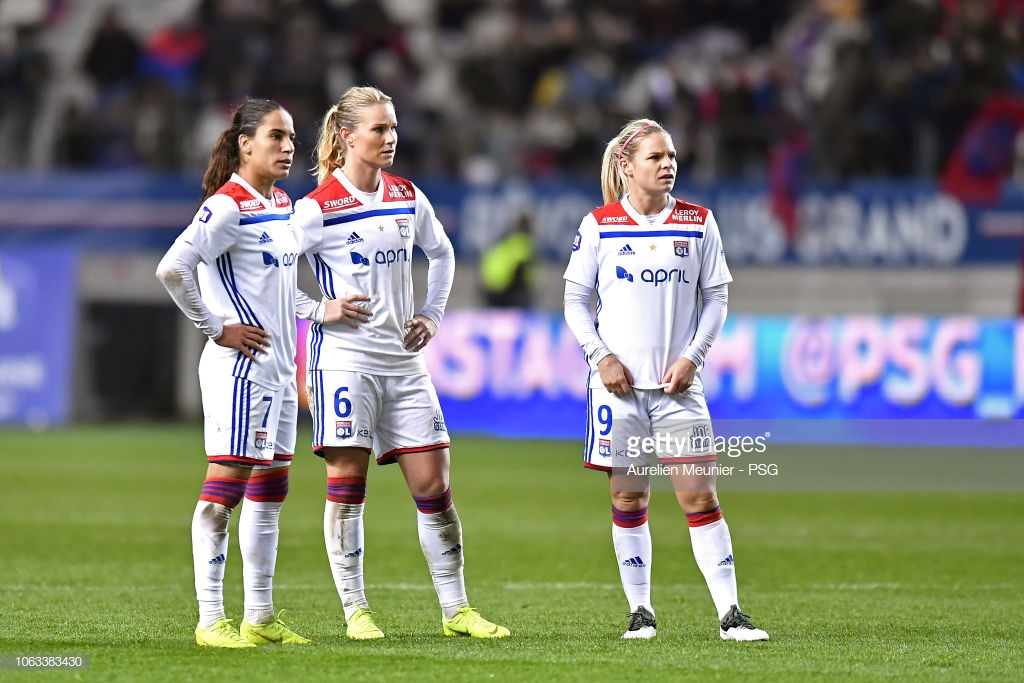 Division 1 Féminine week 11 review: Metz climb table after huge win