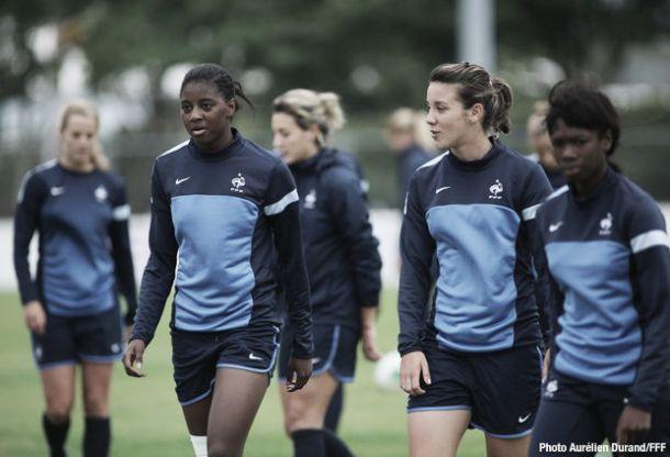 Coupe du monde U20 : La liste des 21 joueuses