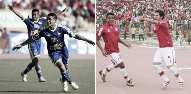 Nada está dicho: Juan Aurich - Sporting Cristal (2-2)