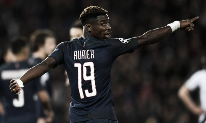 PSG, Aurier vicino all'addio