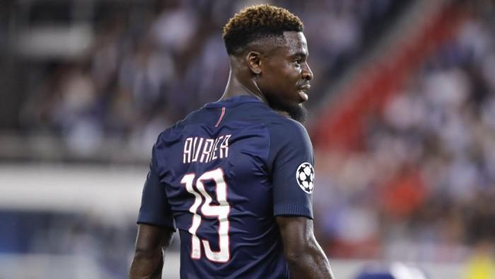 """Tottenham, Serge Aurier: """"Via da Parigi perchè non mi rispettavano"""""""