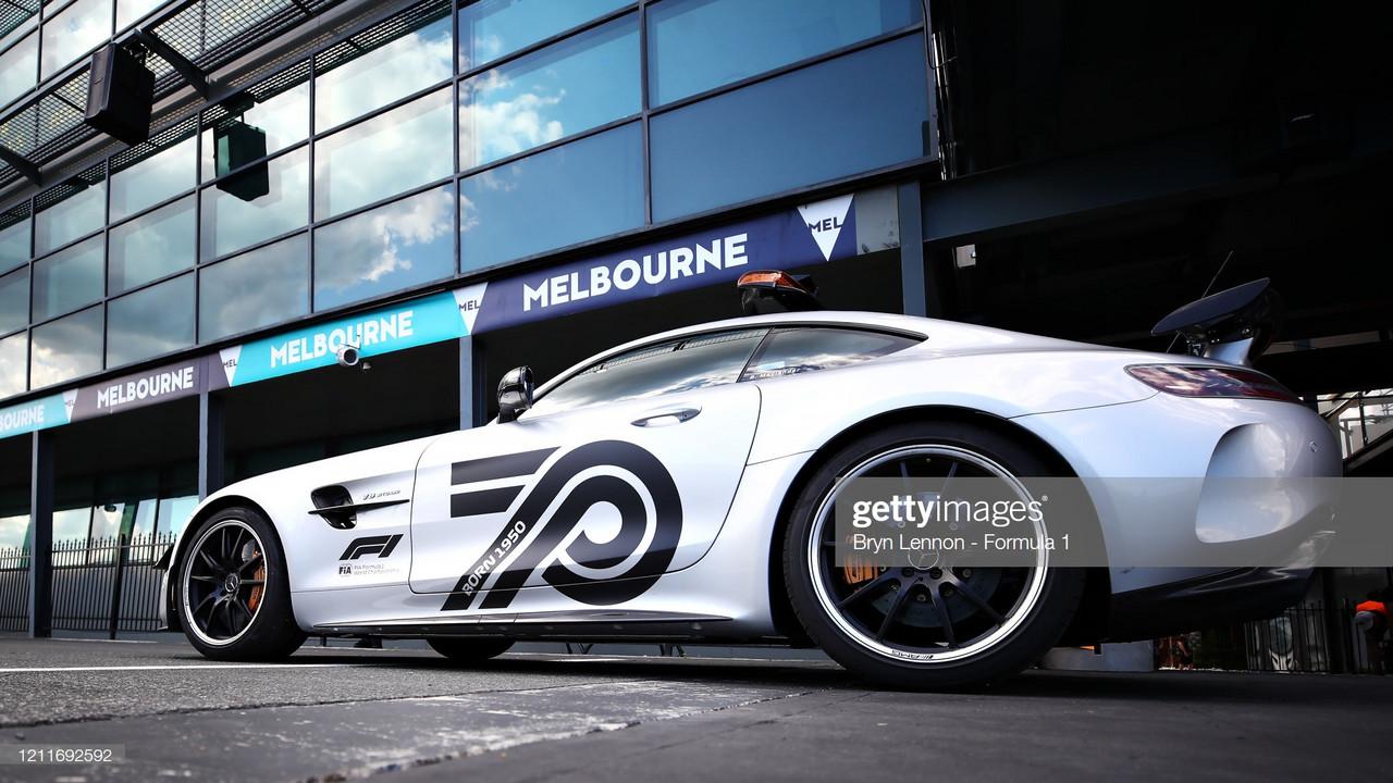 F1: 2020 Australian Grand Prix Preview