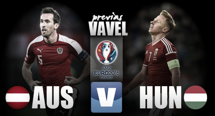 Austria vs Hungary Preview: Interesting affair to open up Group F